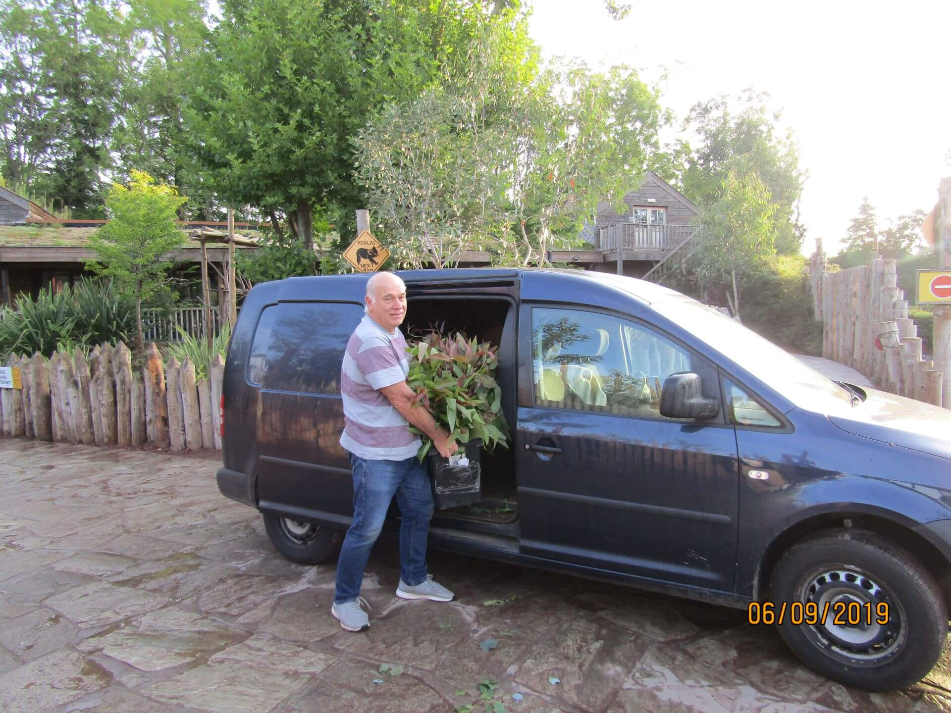 Edward-making-a-delivery-Belgium